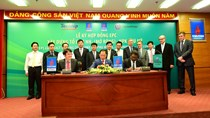 Đầu tư 5.000 tỷ đồng xây Tổ hợp NH3 Nhà máy NPK Phú Mỹ