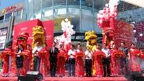 Vincom Đà Nẵng chính thức đi vào hoạt động
