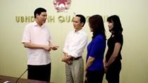 FLC ngỏ ý đầu tư dự án sân golf 310 ha tại Quảng Ninh