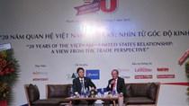Kim ngạch xuất khẩu Việt Nam - Hoa Kỳ dự kiến đạt 40 tỷ USD năm 2015