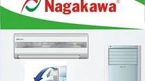 Nagakawa lãi quý II gấp gần 4 lần cùng kỳ do thời tiết nắng nóng