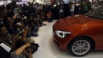 Chiêu trốn thuế mới của doanh nghiệp nhập ô tô