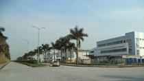 KBC ký hợp đồng cho thuê đất KCN Tràng Duệ trị giá khoảng 250 tỷ đồng