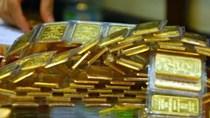 Ngân hàng bị kiểm soát đặc biệt vẫn có thể được giao dịch vàng miếng