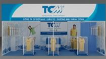 8 tháng, TCM lãi trước thuế 155 tỷ đồng