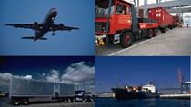 VCSC: Logistics Việt Nam đang tăng trưởng với tốc độ 20%/năm