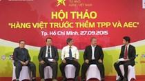 Chủ tịch Hoa Sen Group: DN tư duy chộp giật là tự đào mồ chôn sinh mạng mình