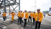 PV GAS phấn đấu năm 2025 lọp Top 4 khu vực Asean về sản lượng khí kinh doanh