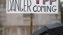 Khảo sát cho thấy TPP 'gặp khó' trên đất Mỹ