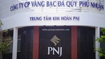 PNJ hủy phương án phát hành gần 20 triệu cổ phiếu
