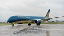Ngày 15/11, Vietnam Airlines mở đường bay Hải Phòng - Nha Trang