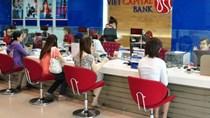 Viet Capital Bank tăng lãi suất tiền gửi đến 0,2%/năm