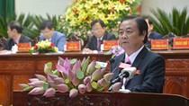 Ông Lê Minh Hoan tái đắc cử bí thư Tỉnh ủy Đồng Tháp