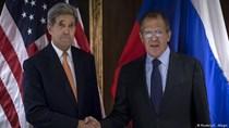 """Nga """"đã sẵn sàng bắt tay Mỹ chống Assad"""""""