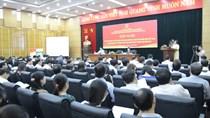 Khuyến khích DN trong nước tăng cường tỷ lệ nội địa hóa sản phẩm