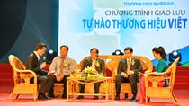 Đưa thương hiệu Việt Nam vươn ra trường quốc tế