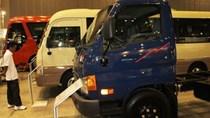 Nhập khẩu ô tô tháng 8 đạt cao nhất trong 5 năm trở lại