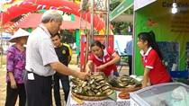 Nghịch lý nông sản Việt: Dòng cao cấp không bán lẻ tràn lan vì sợ...hàng nhái