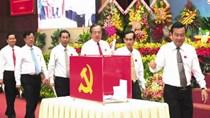 Ông Trần Lưu Quang tái đắc cử Bí thư Tây Ninh