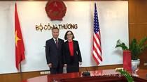 Tham gia TPP, sữa Mỹ có cơ hội vào Việt Nam