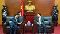 Trung Quốc muốn tham gia vào dự án BOT điện của Việt Nam