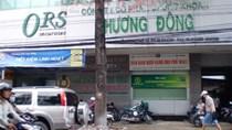 Chứng khoán Phương Đông bị phạt 350 triệu đồng