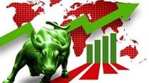 VN-Index tăng nhẹ, 2 lần thất bại trước mốc 640