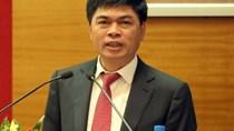 Bắt giam nguyên Chủ tịch Tập đoàn Dầu khí Việt Nam Nguyễn Xuân Sơn