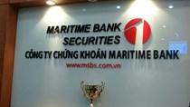 Chứng khoán Maritime Bank bị phạt 260 triệu đồng