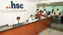 HSC sẽ triển khai nới room ngay khi có thông tư hướng dẫn