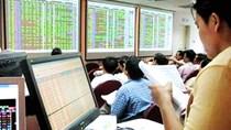 VN-Index tăng 1% nhờ cổ phiếu ngân hàng, dầu khí