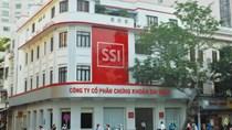SSI hoàn tất sửa đổi điều lệ không hạn chế sở hữu của nhà đầu tư nước ngoài