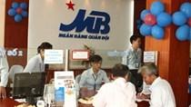 MB tổ chức ĐHCĐ bất thưởng nhận sáp nhập Công ty tài chính Cổ phần Sông Đà