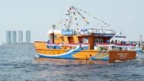 Bản tin tài chính kinh doanh trưa 23/9: Indonesia mở ngân hàng di động trên biển