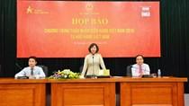 Những câu chuyện nhận diện hàng Việt Nam