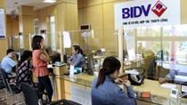 BIDV phát hành xong 270,6 triệu cổ phiếu, vốn điều lệ lên 34.187 tỷ đồng