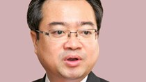 Ông Nguyễn Thanh Nghị được bầu làm bí thư Tỉnh ủy Kiên Giang
