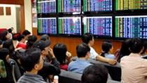 Cổ phiếu tài chính giảm giá, VN-Index tăng nhẹ nhờ VNM