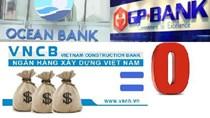 Mua lại ngân hàng với giá 0 đồng: Đã đủ cơ sở pháp lý