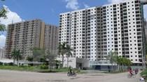 TP. Hồ Chí Minh đã giải quyết phần lớn tồn kho bất động sản