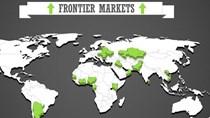 Việt Nam và Pakistan: Thị trường sơ khai được các quỹ của Mỹ đưa vào tầm ngắm