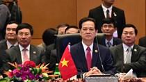Thủ tướng dự Hội nghị Cấp cao ASEAN với Nhật Bản, Hàn Quốc, LHQ