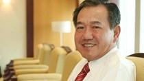 Tổng giám đốc Eximbank từ chức