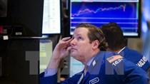 Thị trường chứng khoán Mỹ đỏ sàn cùng đà giảm của giá dầu