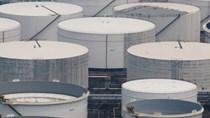 Giá dầu xuống thấp nhất trong gần 7 năm, dầu Brent thủng mốc 40 USD