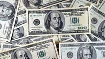 Giá USD lên mức sát trần quy định của Ngân hàng Nhà nước