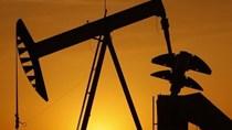 Giá dầu thế giới tiếp tục đi lên do dự trữ dầu mỏ giảm mạnh