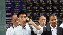 Nhân tố giá dầu chi phối các thị trường chứng khoán châu Á