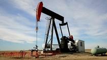 Giá dầu WTI mất gần 3% trước những lo ngại về nguồn cung