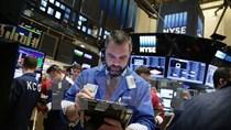 Chứng khoán Âu-Mỹ đỏ sàn, nhiều cổ phiếu công nghiệp giảm